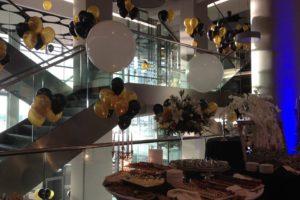 Balony z helem na eventy