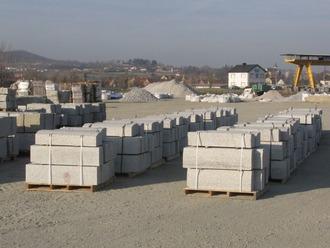 Wyroby z granitu Kam-Trans