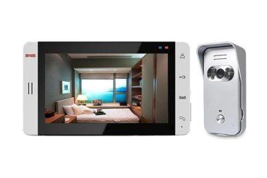 wideodomofon M705S669 zestaw jednorodzinny