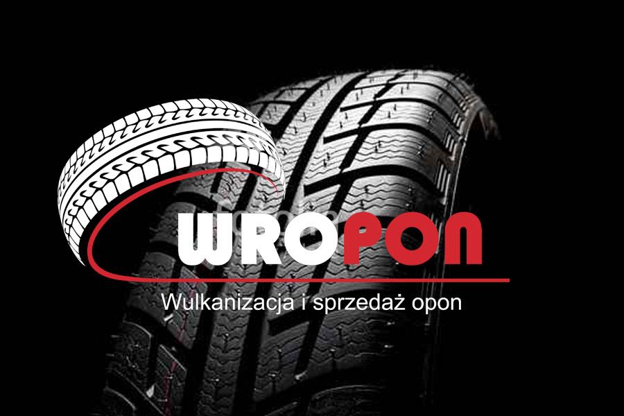 Serwis opon Wrocław