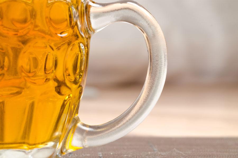 Drożdże do produkcji domowego piwa