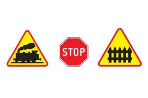 Znaki drogowe. Sprzedaż znaków drogowych.