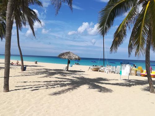 Wycieczka na Kubę z Flamingo Kuba Travel