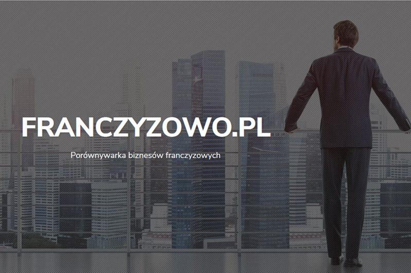 Katalog franczyz – franczyzowo.pl