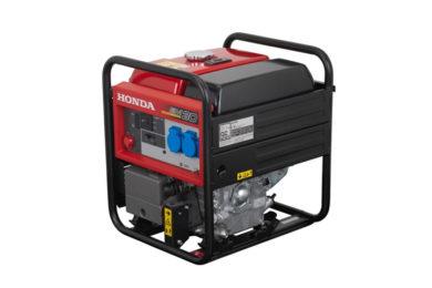 Agregaty prądotwórcze Honda – jakość moc i stabilność
