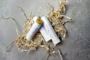 Naturalna ochrona dla ust z pomadką NaturBonum